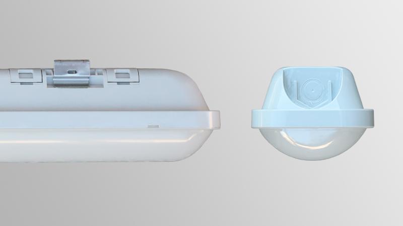 Plafoniera LED Assya