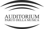 Logo Auditorium Parco della Musica