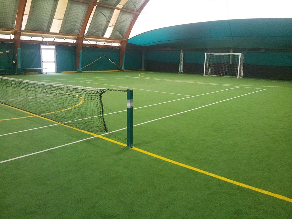 Campo da tennis ferrara u amstra