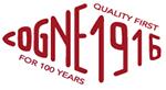 Logo Cogne Acciai Speciali