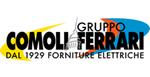 Logo Comoli Ferrari