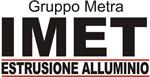 Logo IMET Metra