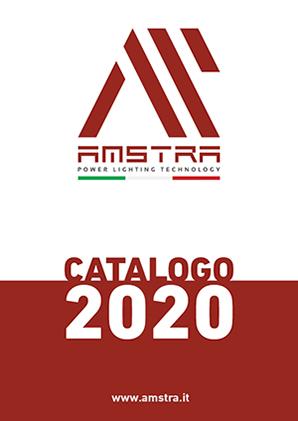 Copertina catalogo ITA 2020